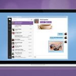Viber now on Desktop ! Download Viber for your windows or mac
