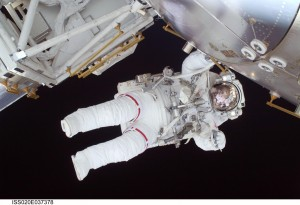How Astronauts Live in Space? – TechTalk With Solomon on EBS TV