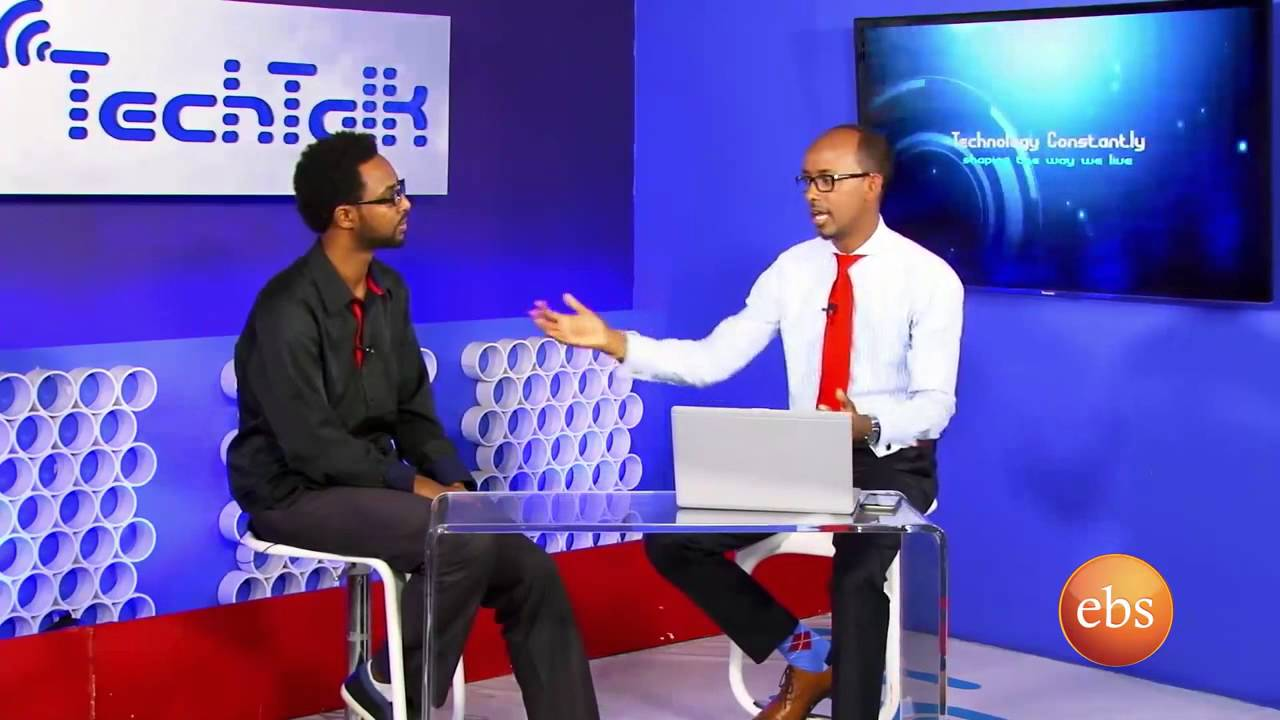 Interview With Cool Amharic Keyboard App Developer – TechTalk With Solomon
