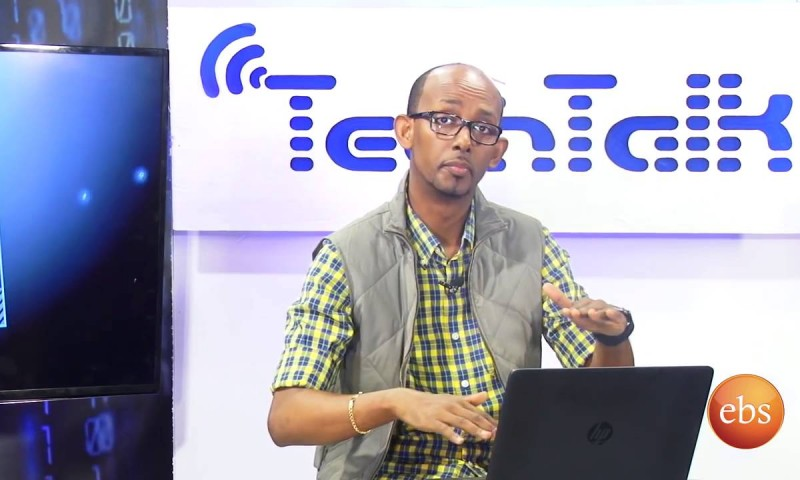 Watch S7 Ep.4 Pt.2 – Mobile Telecommunications Technology Explained -TechTalk With Solomon