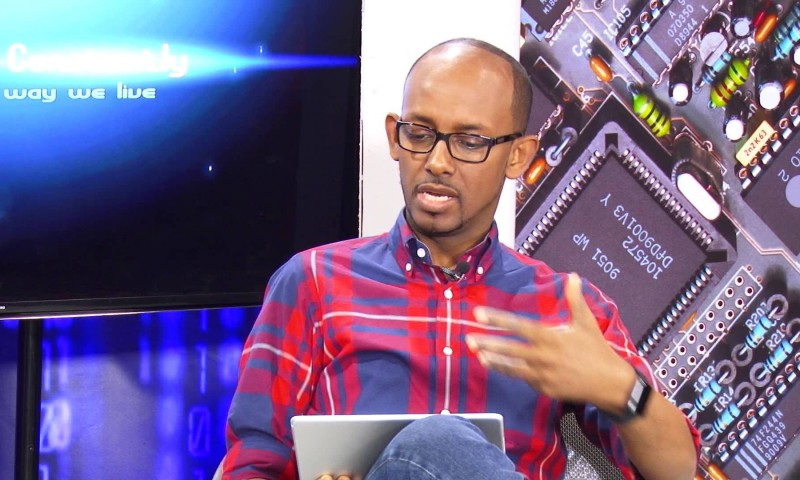 Watch TechTalk With Solomon The New Season 8 | አዲሱ 8ኛ ሲዝን
