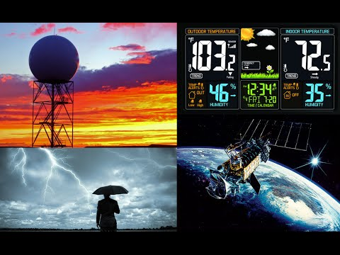Watch S8 Ep.5 – Weather Prediction Technology – TechTalk With Solomon