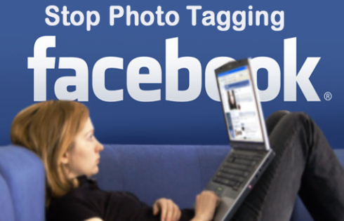 Watch How to stop a photo tag on Facebook