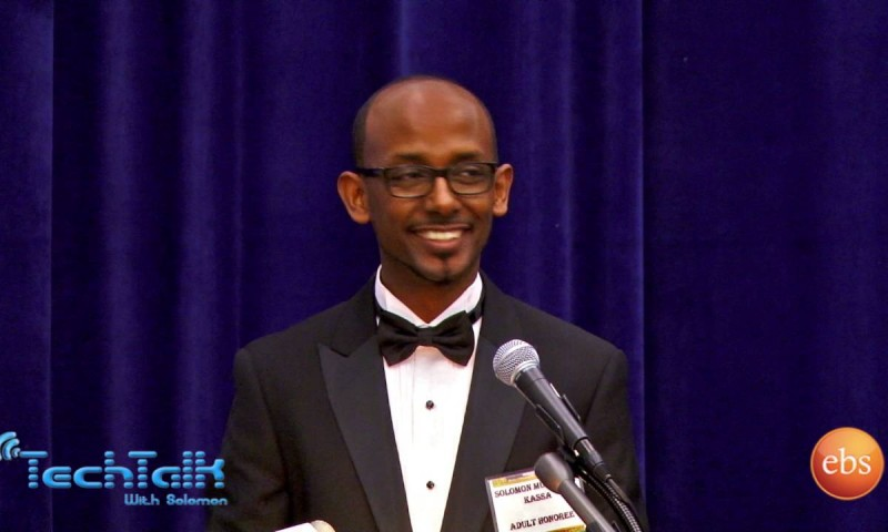 Watch Solomon Kassa's 2016 SEED Honoree Award Acceptance Speech