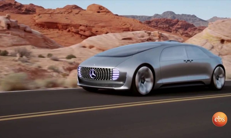 Watch S9 Ep.3 – Driverless Car Technology – The Future [Part 2] – TechTalk With Solomon