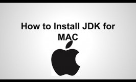 How to install JDK on MAC OS – Amharic Tutorial