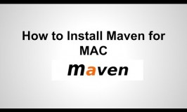 How to install Maven on Mac – Amharic Tutorial