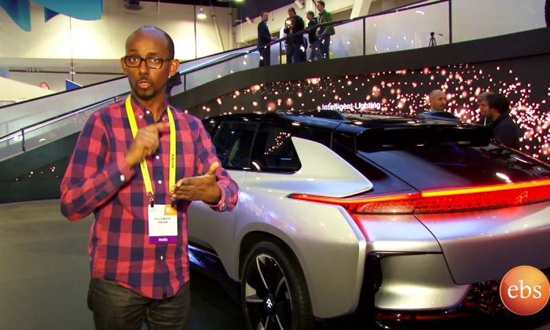 Watch S10 Ep.4 – TechTalk With Solomon – [Part 3] CES 2017 Show Las Vegas Special