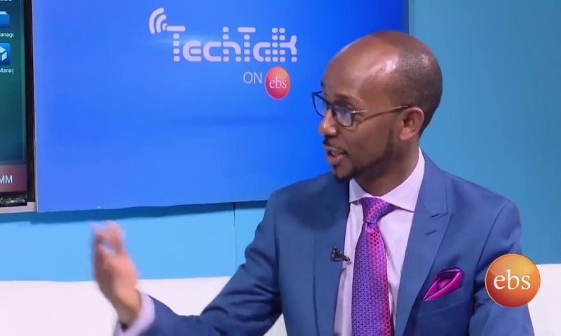 Watch S11 Ep. 6 – Special Show From Ethio ICT EXPO in Addis Ababa [Part 1] – TechTalk With Solomon