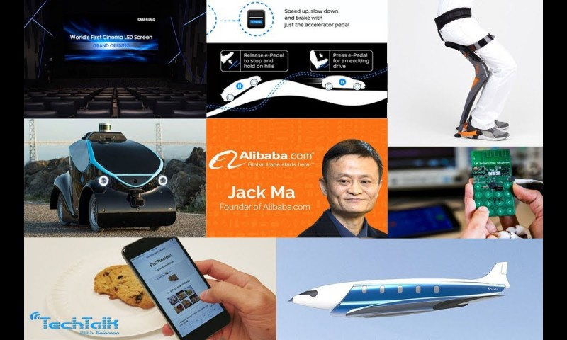 Watch S11 Ep. 10 – Jack Ma In Africa & Other Latest Tech News – TechTalk With Solomon