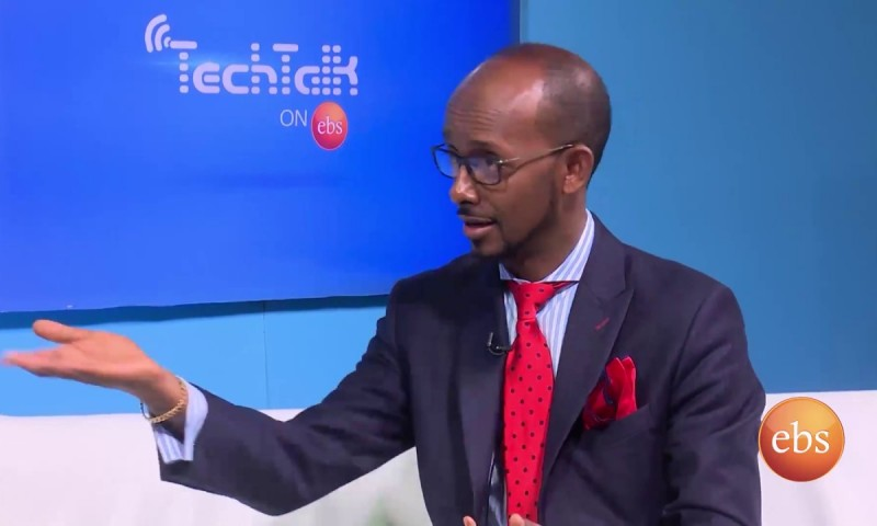 Watch S11 Ep. 7 – [Part 2] Special Show From Ethio ICT EXPO in Addis Ababa – TechTalk With Solomon