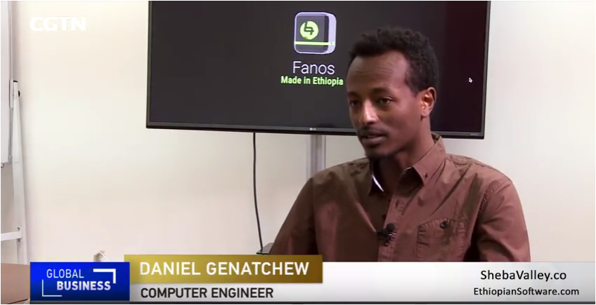 Ethiopian-software-engineer-daniel-getachew-shebavalley