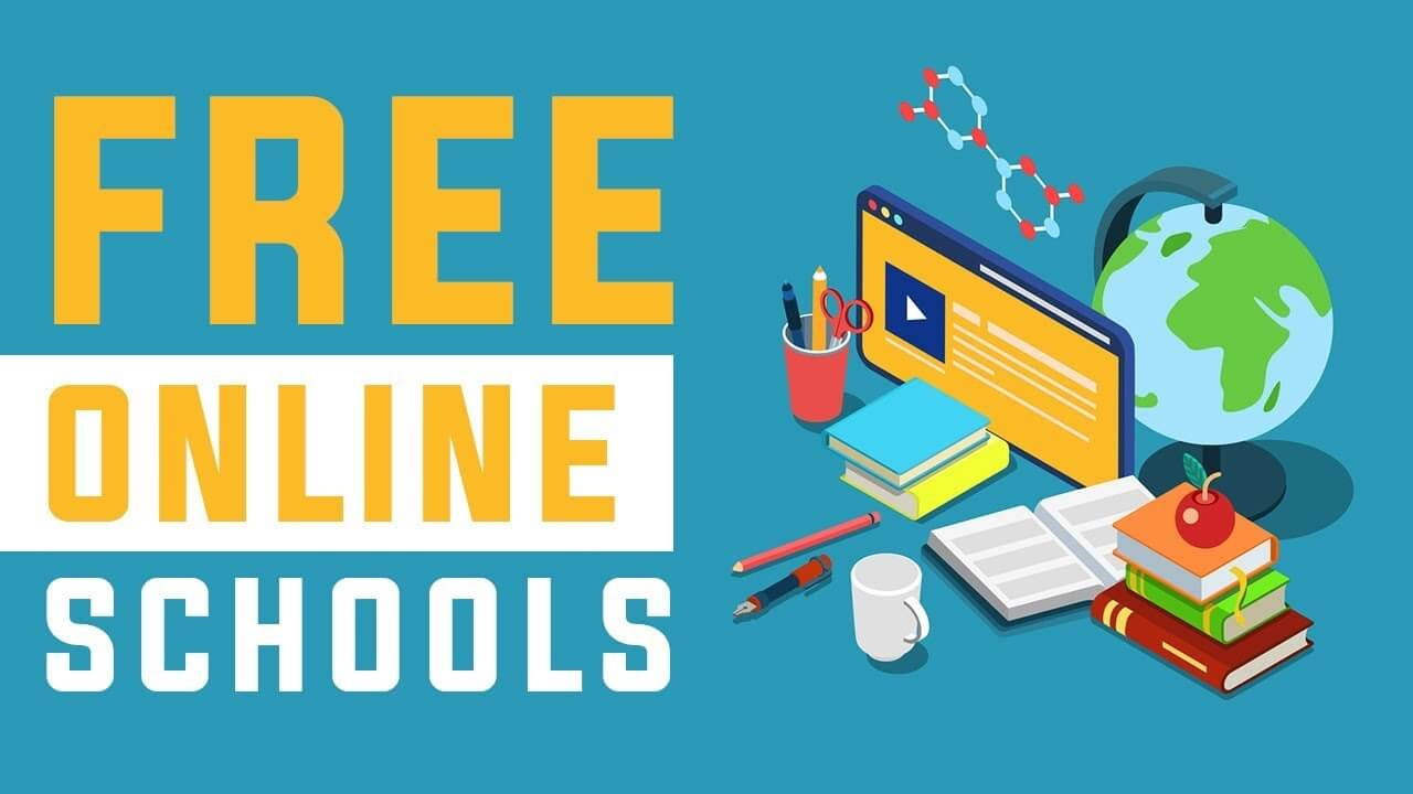 10 free online courses