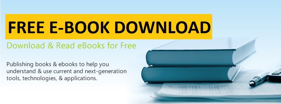 free ebook download