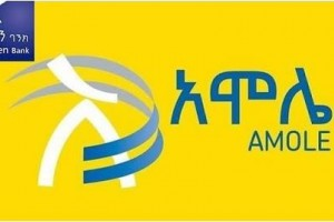 Dashen Bank Launches AMOLE the New Ethiopian Digital Wallet
