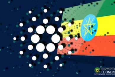 Cardano Enterprise Blockchain Framework In Collaboration With Ethiopia